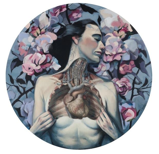Bouquet Venus Fernando Vicente