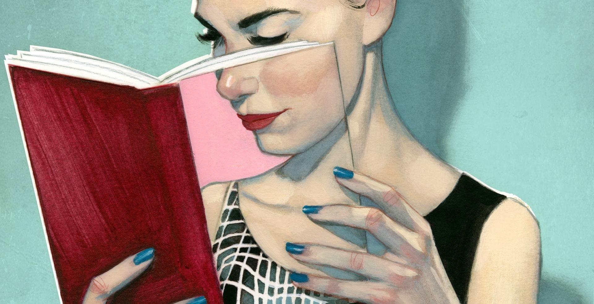 Ilustracion Prensa Fernando Vicente pintor e ilustrador