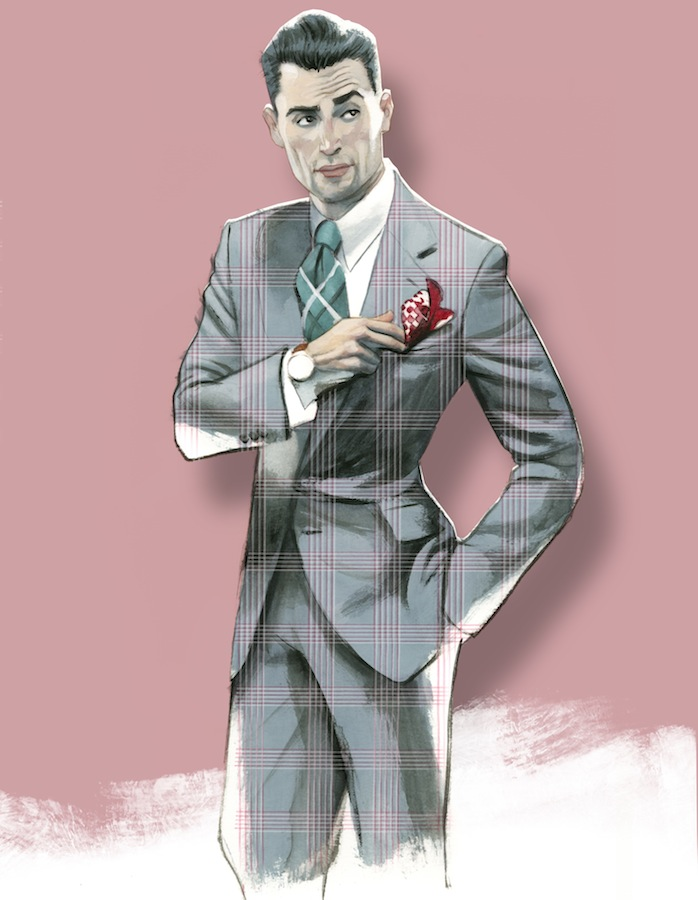 Fashion Combinar Fernando Vicente