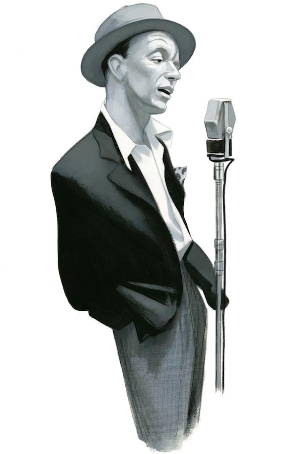Frank Sinatra Fernando Vicente