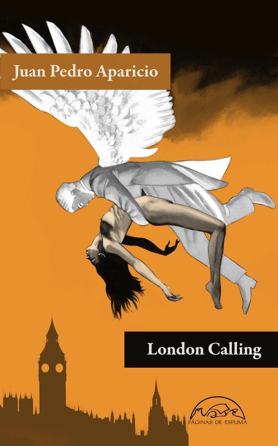 London Calling - Portada