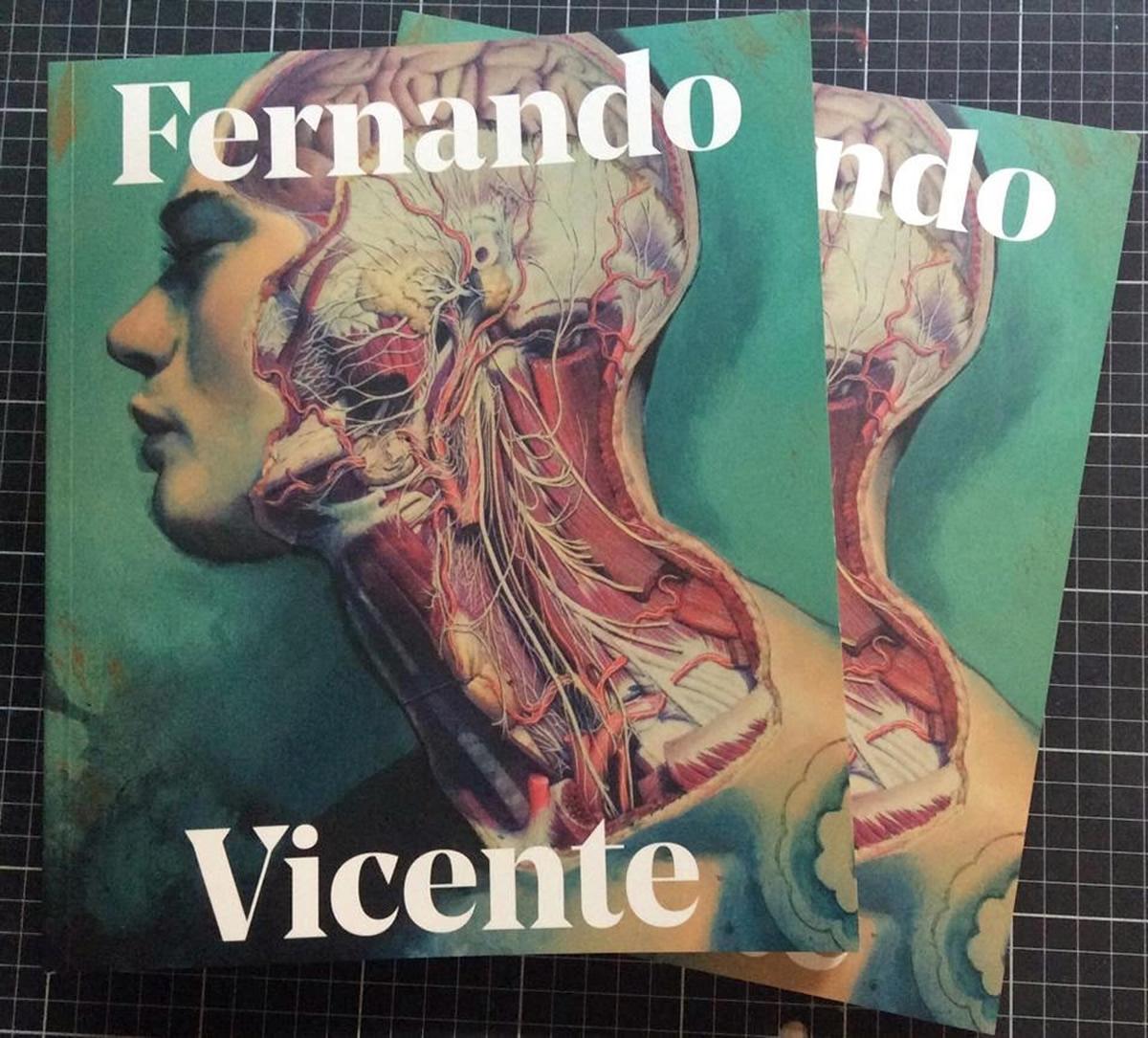 Fernando Vicente Art