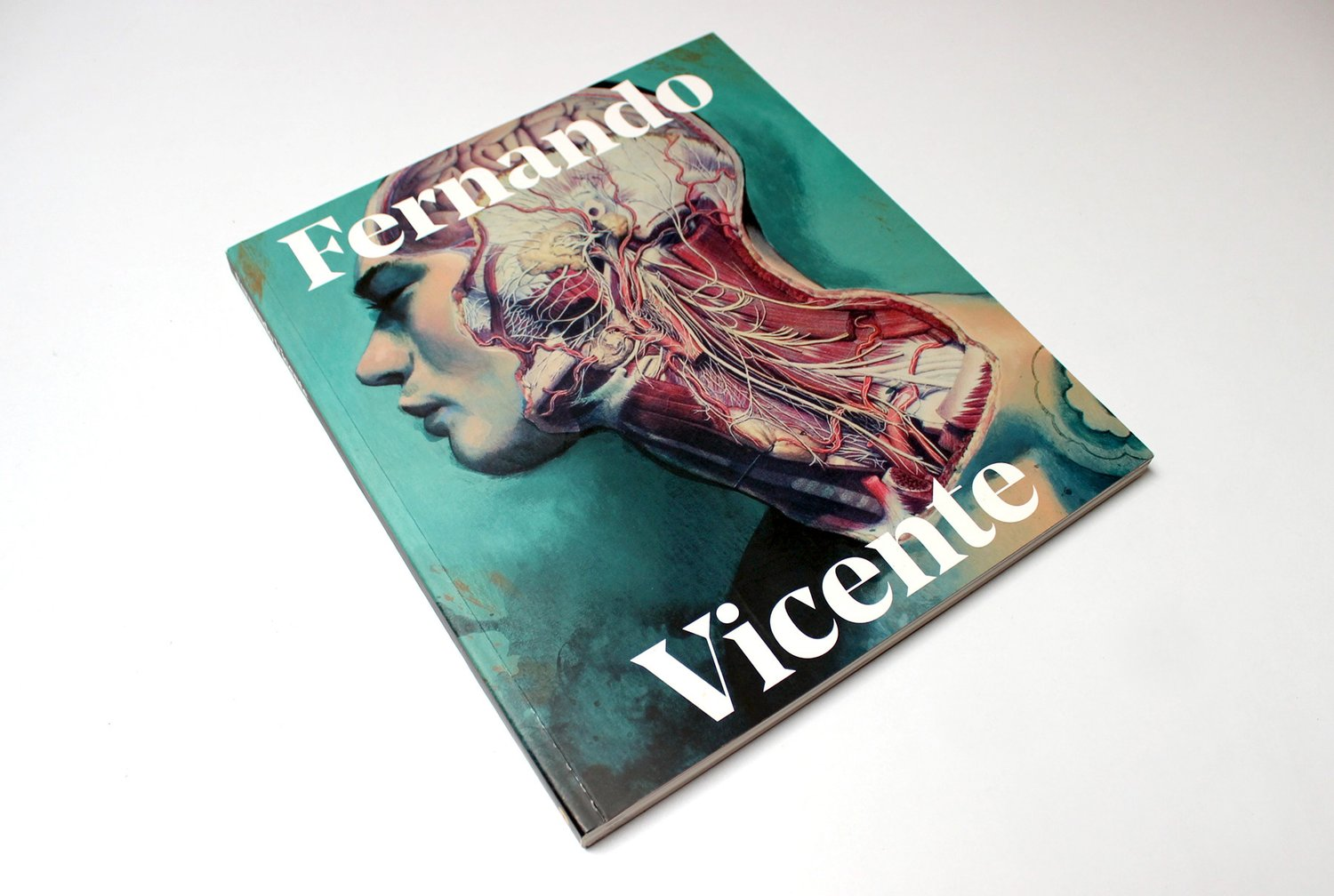 Roads Publishing Presents Fernando Vicente