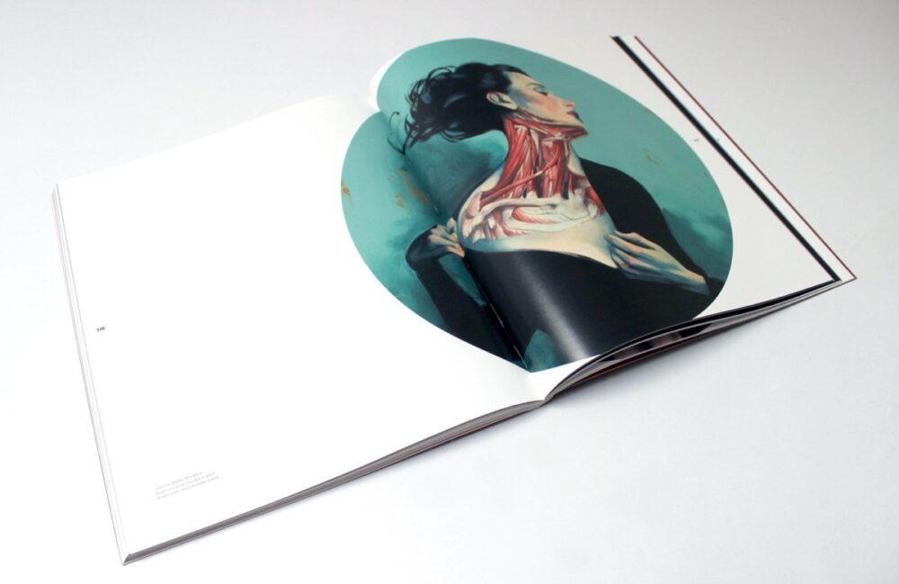 Fernando Vicente Anatomías Atlas Vanitas y Venus