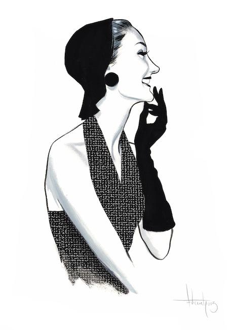 Moda Fernando Vicente Pattern