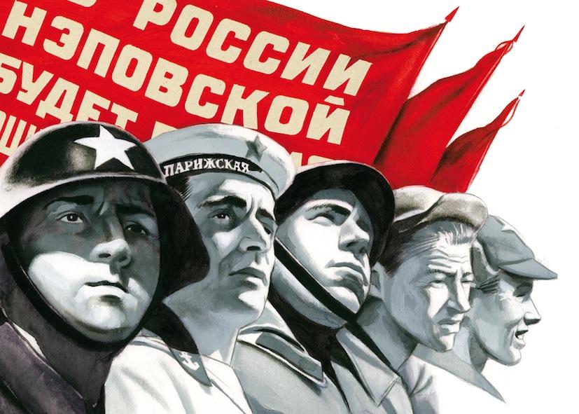 04 Revolucion Sovietica