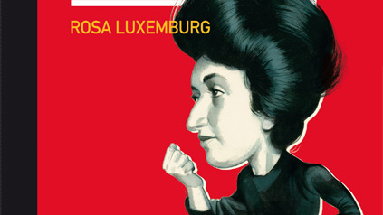 Reforma o revolucion Rosa Luxemburg Fernando Vicente