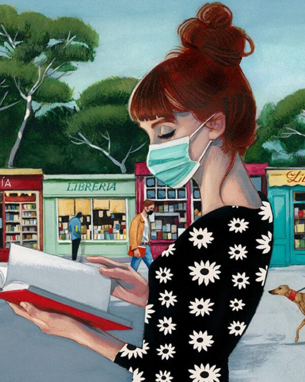 La Feria de las librerias