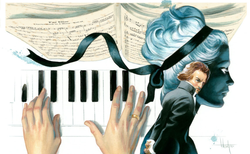 Beethoven Para Elisa
