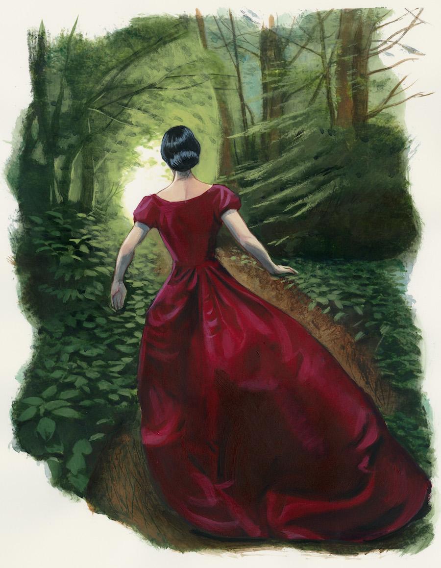 Madame Bovary - prints