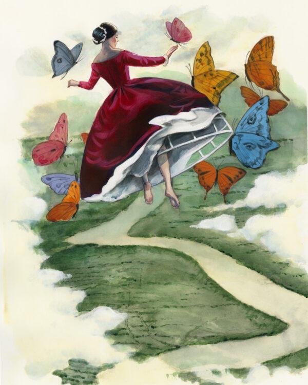 Madame Bovary-prints