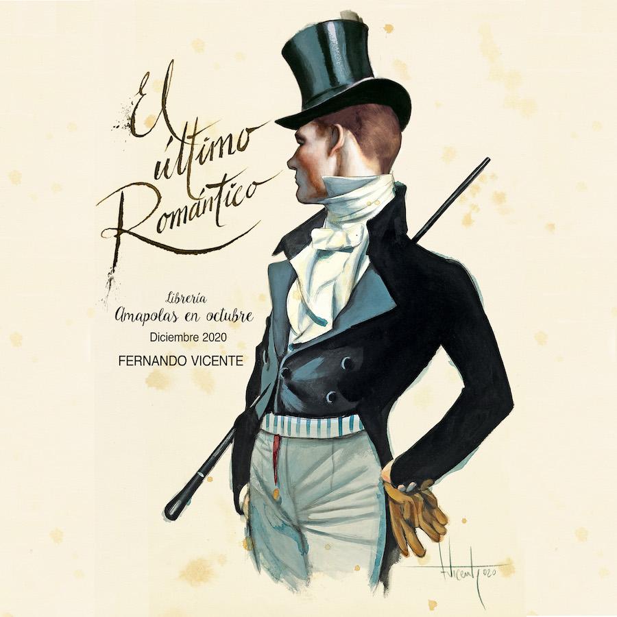 El último Romántico Fernando Vicente