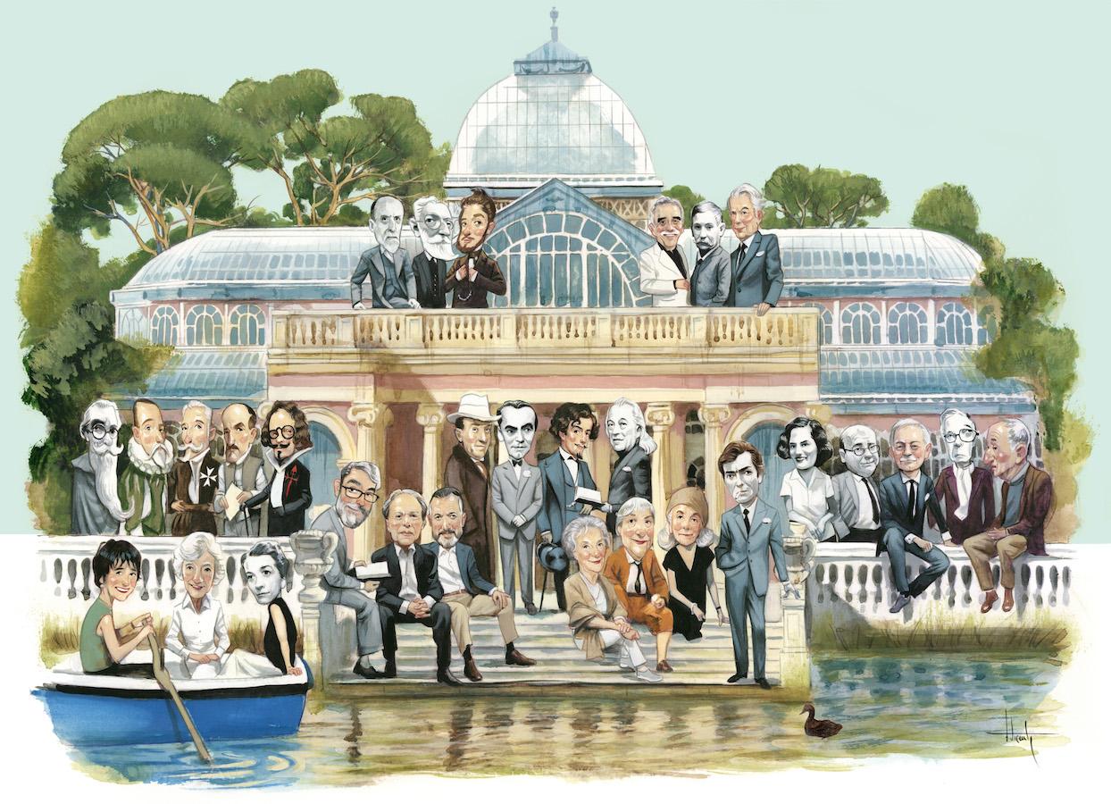 Palacio Cristal Fernando Vicente web